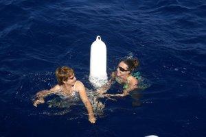 atlantic swim