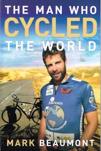 Girls cycling around the world and an overdue book review