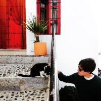 Andalucia Holidays - Frigiliana