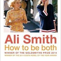 Book Review - Ali Smith - How to be both