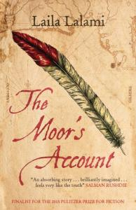 Laila Lalami-The Moor's Account
