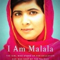 Friday Reads - I am Malala