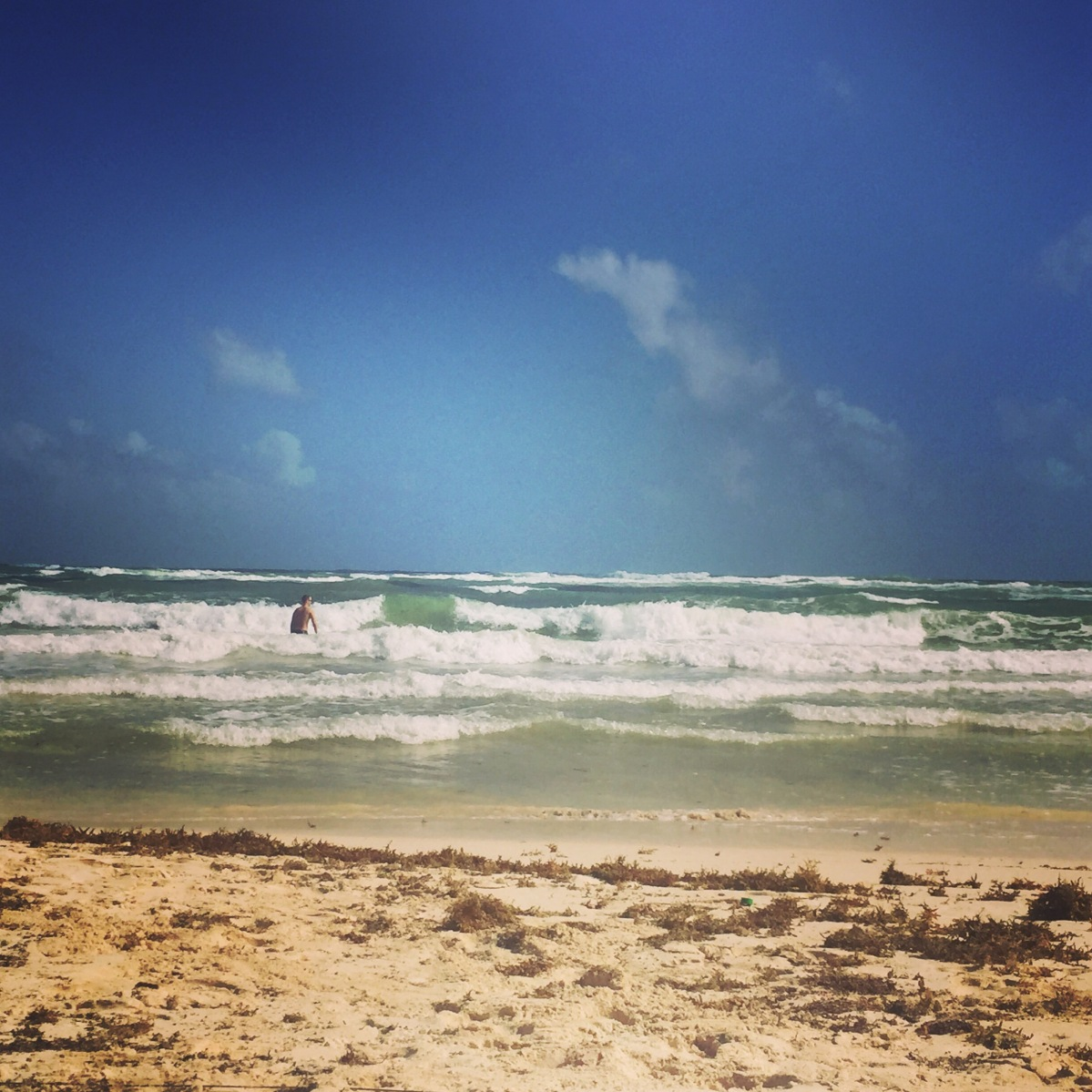 10 days in Tulum, Mexico
