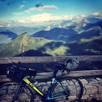 Cycling in the Picos de Europa - the kit and the planning